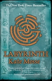 Labyrinth ebook by Kate Mosse