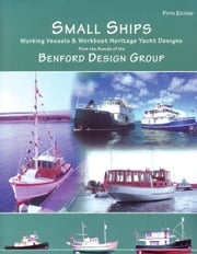 Small Ships ebook by Benford, Jay