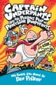 Captain Underpants and the Perilous Plot of Professor Poopypants ebook by Dav Pilkey,Dav Pilkey