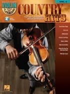 Country Hits (Songbook) - Violin Play-Along Volume 9 ebook by Hal Leonard Corp.