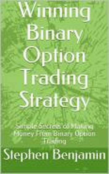 Making money with binary options