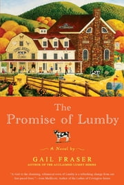 The Promise of Lumby ebook by Gail Fraser