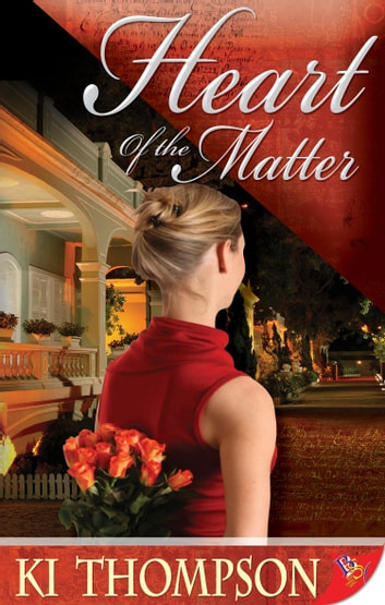 Heart of the Matter ebook by KI Thompson
