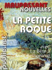 La petite Roque ebook by Guy (de) Maupassant