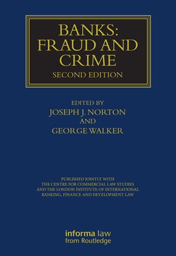 Banks: Fraud and Crime ebook by