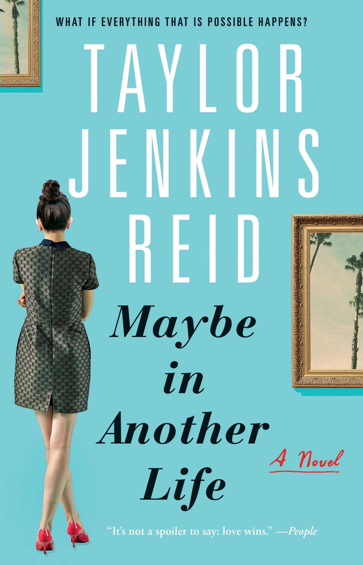 Maybe In Another Life  A Novel Ebook By Taylor Jenkins Reid
