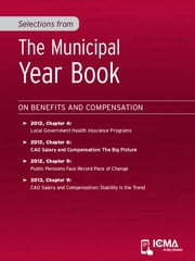 Selections from The Municipal Year Book: On Benefits and Compensation ebook by Jeffrey  Amell,Ron  Carlee,Elizabeth   K. Kellar