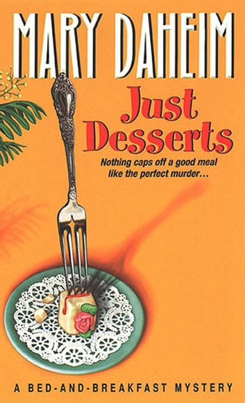 Just Desserts ebook by Mary Daheim