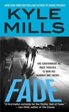 Fade ebook by Kyle Mills