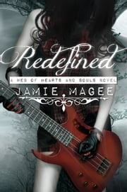 Redefined ebook by Jamie Magee