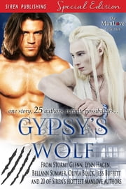 Gypsy's Wolf ebook by ManLove Fantasies Authors