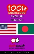 1001+ Exercises English - Bengali ebook by Gilad Soffer