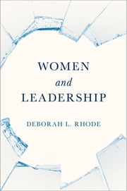Women and Leadership ebook by Kobo.Web.Store.Products.Fields.ContributorFieldViewModel