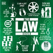 The Law Book - Big Ideas Simply Explained audiobook by DK
