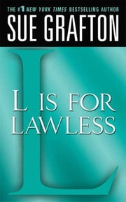 """L"" is for Lawless ebook by Sue Grafton"