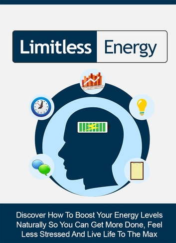 Limitless Energy ebook by SoftTech