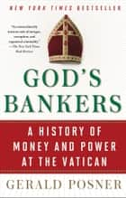 God's Bankers ebook by Gerald Posner