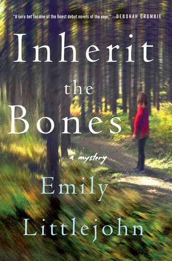 Inherit the Bones - A Detective Gemma Monroe Mystery ebook by Emily Littlejohn