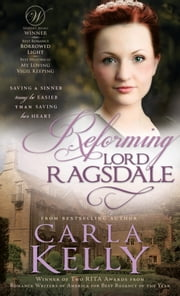 Reforming Lord Ragsdale ebook by Carla Kelly