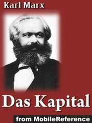 Das Kapital (Mobi Classics) ebook by Karl Marx,Samuel Moore (Translator),Edward Aveling (Translator)
