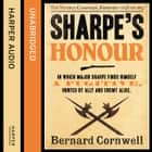 Sharpe's Honour: The Vitoria Campaign, February to June 1813 (The Sharpe Series, Book 16) audiobook by Bernard Cornwell
