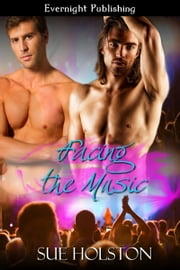 Facing the Music ebook by Sue Holston