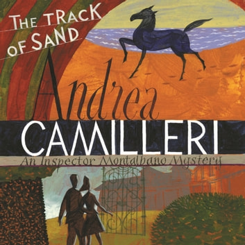 The Track of Sand audiobook by Andrea Camilleri