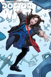 Doctor Who: The Eleventh Doctor Archives #31 ebook by Andy Diggle,Eddie Robson,Andy Kuhn,Charlie Kirchoff