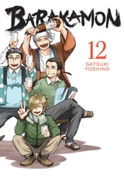 Barakamon, Vol. 12 ebook by Satsuki Yoshino