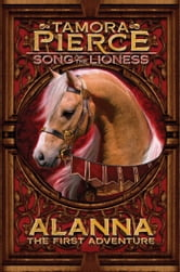 Alanna - The First Adventure ebook by Tamora Pierce