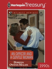 An Officer and a Gentle Woman ebook by Doreen Owens Malek