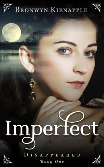 Imperfect ebook by Bronwyn Kienapple