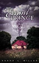 The Errant Prince ebook by Sasha L. Miller