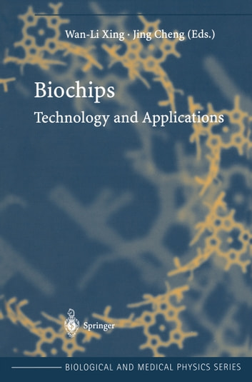 Biochips - Technology and Applications ebook by