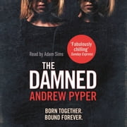 The Damned audiobook by Andrew Pyper