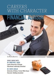 Financial Advisor ebook by Sherry Bonnice