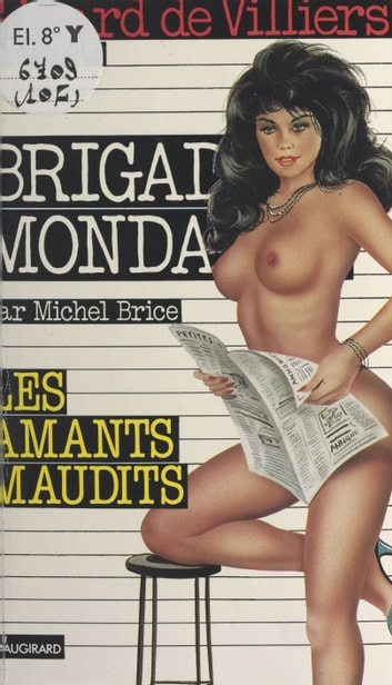 Les amants maudits ebook by Michel Brice
