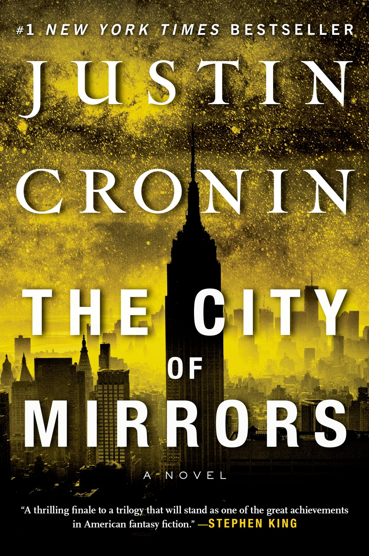 The City Of Mirrors  A Novel (book Three Of The Passage Trilogy) Ebook