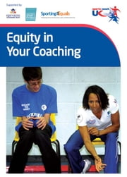 Equity in Your Coaching ebook by sports  coach UK