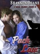 Pack Law ebook by