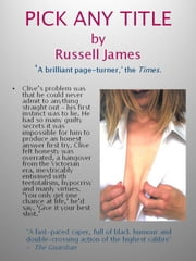 Pick Any Title ebook by Russell James