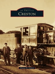 Creston ebook by Dianne R. Osmun