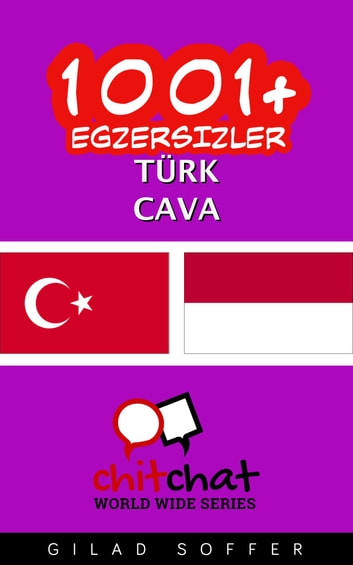 1001+ Egzersizler Türk - Cava ebook by Gilad Soffer