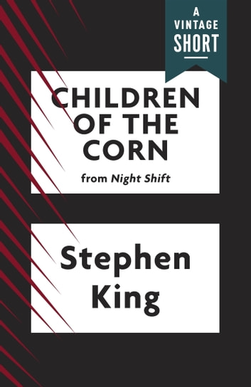 Children of the Corn ebook by Stephen King