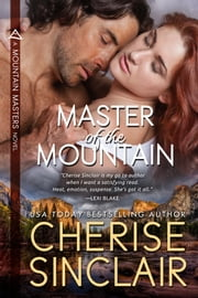 Master of the Mountain ebook by Cherise Sinclair