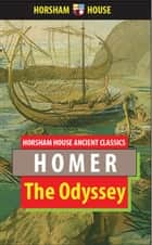The Odyssey ebook by Plato, Alexander Pope (Translator)