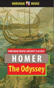 The Odyssey ebook by Plato,Alexander Pope (Translator)