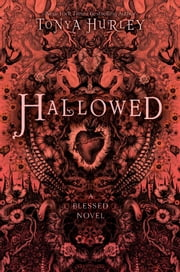 Hallowed ebook by Tonya Hurley