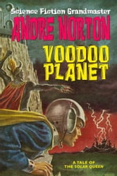 Voodoo Planet ebook by Norton, Andre,