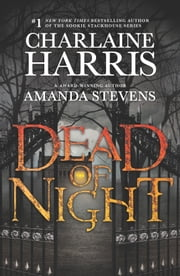 Dead of Night - Dancers in the Dark\The Devil's Footprints ebook by Charlaine Harris,Amanda Stevens